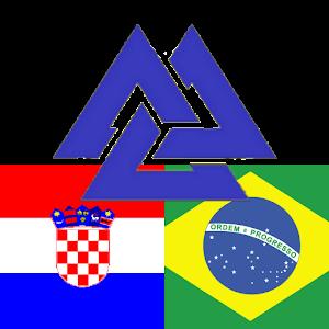 Apk game  Brazilian Croatian Dictionary   free download