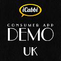 Gen1 iCabbi Consumer App Demo
