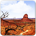 Desert Valley HD icon