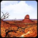 Desert Valley HD icon