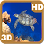 Turtle Swimming Coral Reef file APK Free for PC, smart TV Download