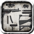 Submachine Gun Builder APK for Bluestacks