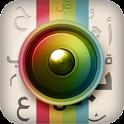InstArabic icon