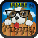 Cute Puppy Slot Machine HD
