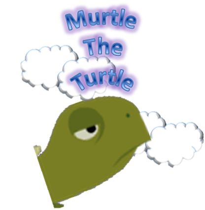 Murtle the Turtle- screenshot
