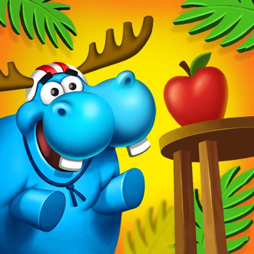 Jungle Moose file APK Free for PC, smart TV Download