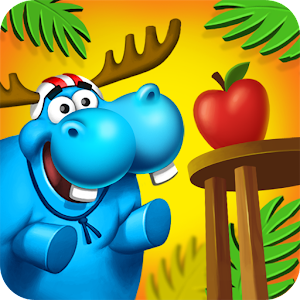 Jungle Moose for PC and MAC