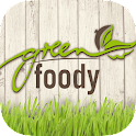 greenfoody - Vegan & Rohkost icon