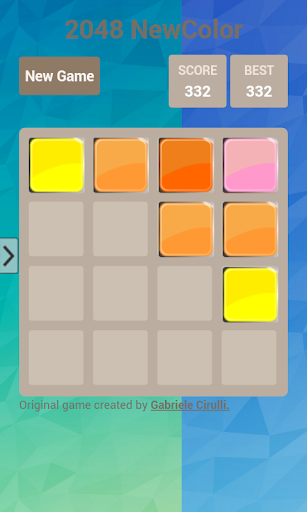 2048 New Color