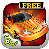 Auto Car Surfer - Racing games