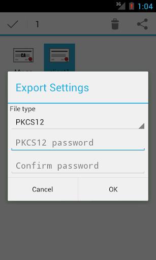 玩免費工具APP|下載Easy PKI app不用錢|硬是要APP