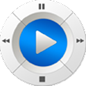 Media Player For Android logo