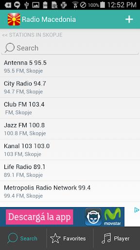 antenna5 radio macedonia online dating
