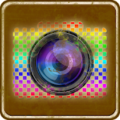Pixel Artist - Camera Effects