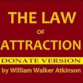 The Law of Attraction DONATE
