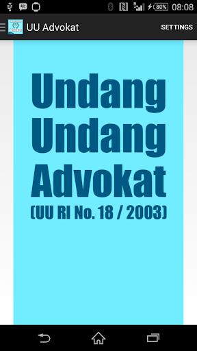 UU Advokat