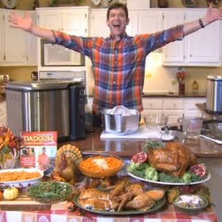 How To Deep Fry A Turkey – Plus Cajun Ranch Turkey.