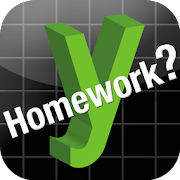 App yHomework - Math Solver APK for Windows Phone