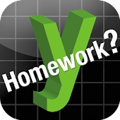 YHomework - Math Solver Android APK Download Free By Math Underground