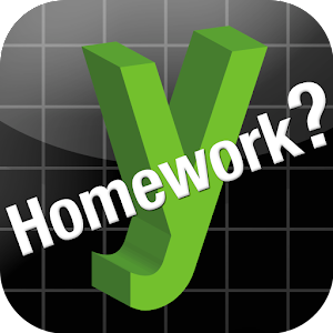 Homework software