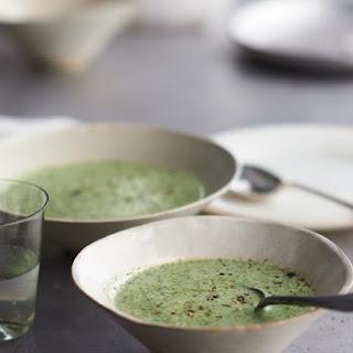 Mugwort Soup