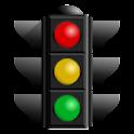 실시간 교통정보 logo