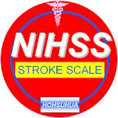 NIHSS ( Stroke Scale )