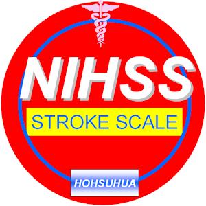 modified nih stroke scale pdf