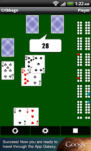 Cribbage - screenshot thumbnail