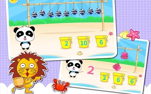 My Numbers by BabyBus - screenshot thumbnail