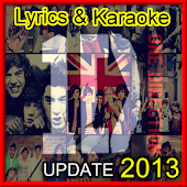 One Direction Lyrics & Karaoke