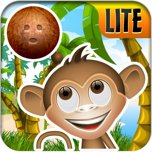 Feed the Monkey lite
