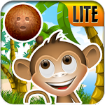Feed the Monkey lite 1.2.0 Apk