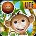 Feed the Monkey lite Icon