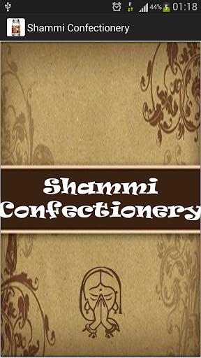 Shammi Confectionery