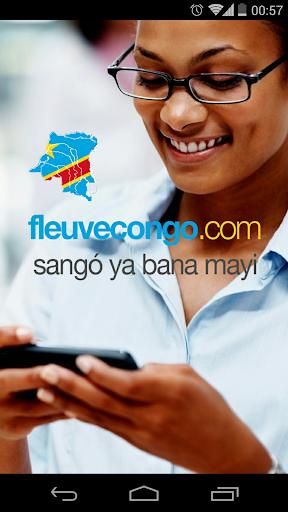FleuveCongo Sango ya BanaMayi