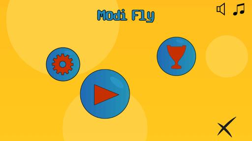 Modi Fly