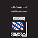 Woudagemaal Audiotour FY icon