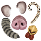 Aviary Sticker: Tiere icon