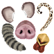 Aviary Stickers: Animals icon