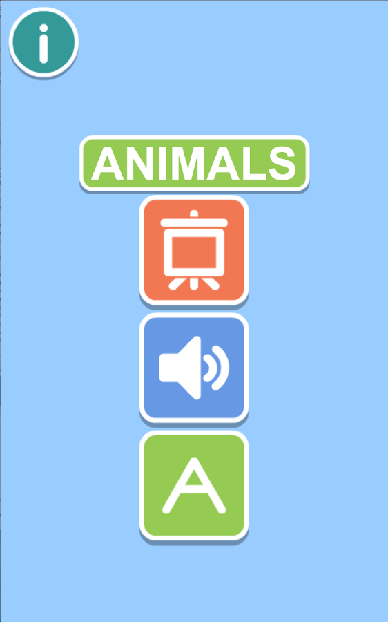 Animals 2+- screenshot
