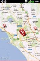 Screenshot of Rome, Undiscovered