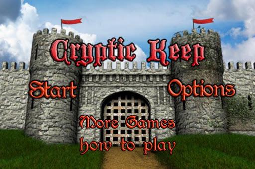 Cryptic Keep