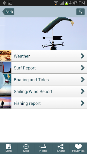 【免費旅遊App】Nantucket 360-APP點子
