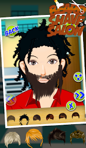 Beard Shave Salon v32.4.2