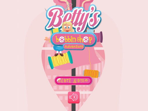 Betty Bobbin's Adventure Free