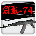 Your AK-74 icon