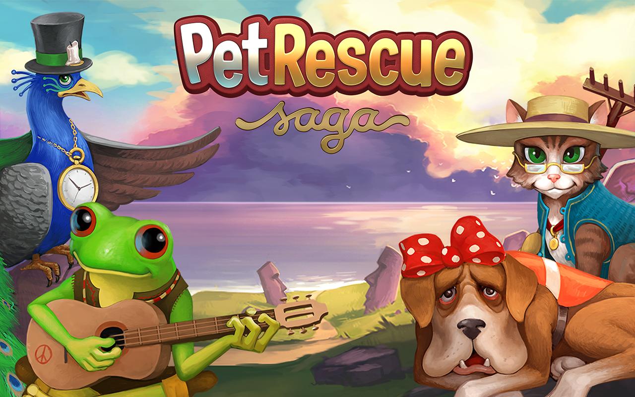 pet rescue saga 1246