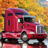 Puzzle Kenworth Trailers