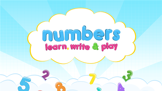 Learn Numbers For Kids - náhled